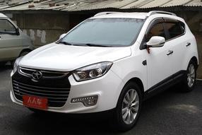 江淮-瑞风S5 2015款 1.5T 自动舒适型