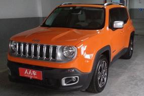 Jeep-自由侠 2016款 1.4T 自动智能版