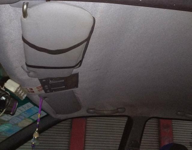 华普海域 2007款 1.3L 手动 舒适型 (国Ⅲ带OBD)