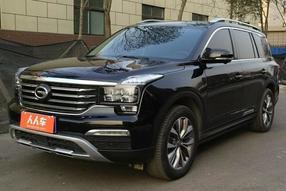 广汽传祺-GS8 2017款 320T 四驱豪华智联版