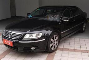 大众-辉腾 2006款 4.2L V8 4座豪华版