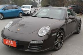 保时捷-911 2011款 Edition Style 3.6L 硬顶版