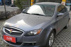 莲花汽车-L5 2011款 Sportback 1.6L 手动风尚版