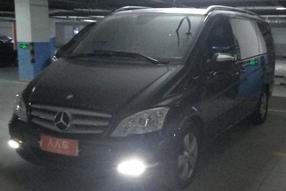 奔驰-唯雅诺 2013款 3.0L 领航版