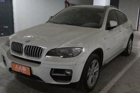 宝马-X6 2013款 xDrive35i