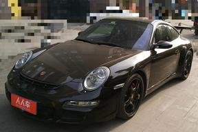保时捷-911 2006款 Carrera 4S AT 3.8L
