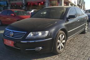 大众-辉腾 2009款 3.6L V6 4座加长行政版