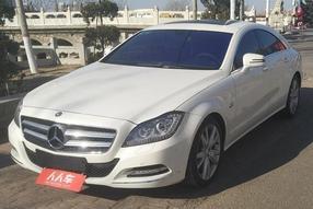 奔驰-CLS级 2012款 CLS 350 CGI