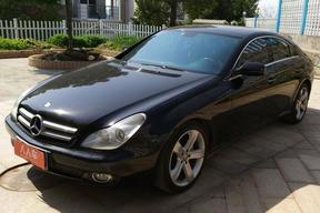 奔驰-CLS级 2009款 CLS 350