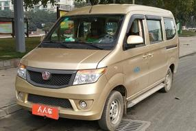 北汽威旺-205 2013款 1.0L兴业型