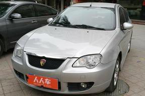 莲花汽车-L3 2010款 三厢 1.6L 自动精英型