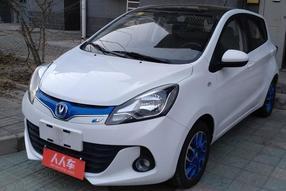 长安-奔奔 2017款 纯电动 210公里豪华型
