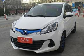 长安-奔奔 2017款 纯电动 180公里标准型