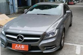奔驰-CLS级 2012款 CLS 300 CGI