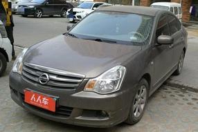 日产-轩逸 2009款 1.6XE 手动舒适版