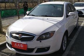 莲花汽车-L5 2011款 三厢 1.6L 手动风尚导航版
