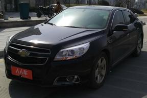雪佛兰-迈锐宝 2012款 2.0L 自动豪华版