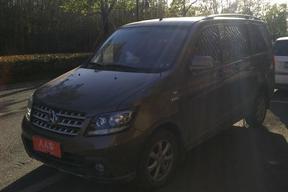 长安商用-欧诺 2015款 1.5L金欧诺标准型