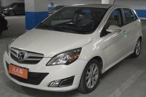 北京汽车-E系列 2012款 两厢 1.5L 手动乐尚版