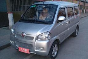 北汽威旺-306 2011款 1.3L豪华型
