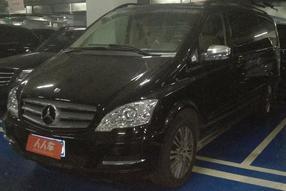奔驰-唯雅诺 2014款 3.5L 卓越版