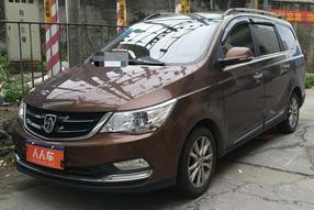 宝骏-730 2016款 1.5L 手动舒适型 7座