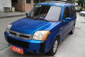 福田-迷迪 2009款 宜家 1.6L 运动型