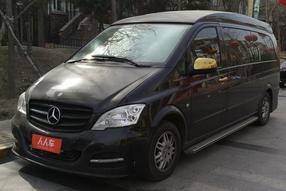 奔驰-威霆 2013款 3.0L  新凯  自动挡