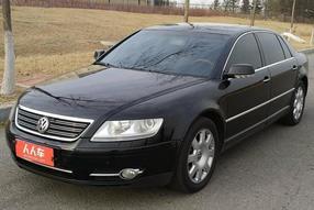 大众-辉腾 2005款 3.2L V6 5座豪华版