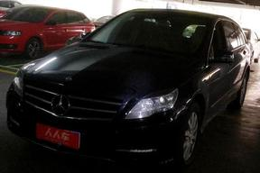 奔驰-R级 2011款 R 300 L 商务型