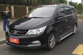 宝骏-730 2016款 1.5L 手动豪华型 7座