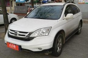本田-CR-V 2010款 2.0L 自动两驱都市版