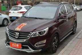 宝骏-560 2015款 1.8L 手动舒适型