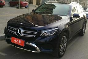 奔驰-GLC 2017款 GLC 200 4MATIC