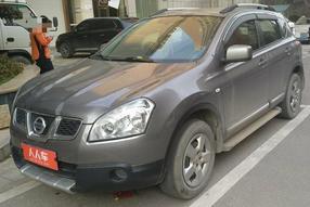 日产-逍客 2011款 1.6XE 风 5MT 2WD