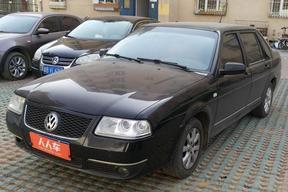 大众-桑塔纳志俊 2008款 1.8L 手动舒适型