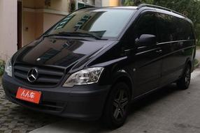 奔驰-威霆 2010款 2.5L 精英版