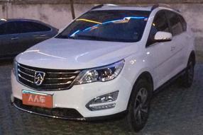 宝骏-560 2016款 1.8L AMT智能手动豪华型