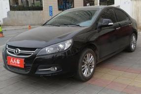江淮-和悦 2012款 1.5L 手动豪华运动型