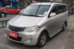 五菱汽车-五菱宏光 2010款 1.4L 舒适型