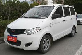 五菱汽车-五菱宏光 2014款 1.5L 基本型