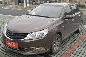 宝骏-630 2013款 1.5L 手动舒适型