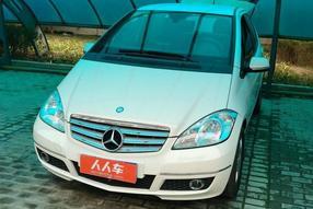 奔驰-A级 2011款 A 160