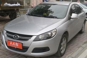江淮-和悦 2011款 1.5L 手动优雅型