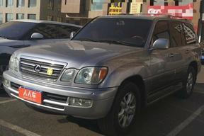 雷克萨斯-LX 2004款 470