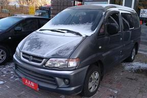 东风-菱智 2012款 商用版 1.6L 实用型