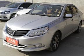 宝骏-630 2012款 1.8L 手动舒适型