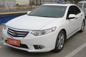 本田-思铂睿 2013款 2.4L 豪华版