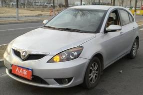 长安-悦翔 2010款 两厢 1.5L 手动尊贵型