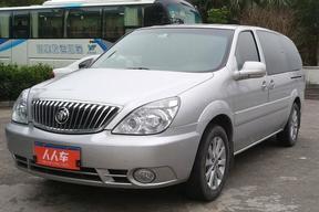 别克-GL8 2014款 2.4L 舒适版